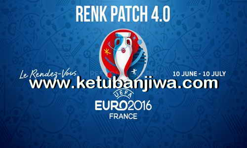 PES 2016 RENK Patch 4.0 Compatible DLC 4 Ketuban Jiwa