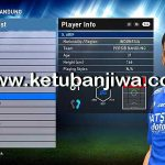 PES 2016 Torabika SC v3.1 For PTE Patch 5.4