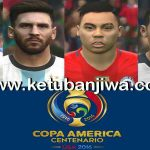 PES 2016 XBOX360 TheViper12 Patch 2.9 Update