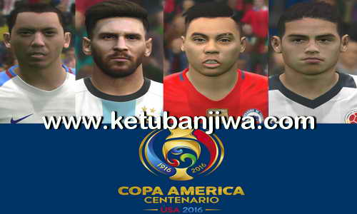 PES 2016 XBOX 360 TheViper12 Patch 2.9 Update Ketuban Jiwa