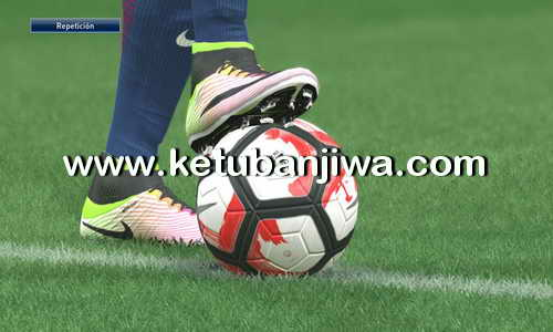 PES 2016 XBOX360 TheViper12 Patch 2.8 EURO 16 + Copa America Ketuban Jiwa