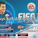 FIFA 16 Advanced GP EVO Manager Tool v4.0 AIO