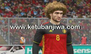 FIFA 16 ModdingWay Mod 6.2.0 + 6.5.0 Update