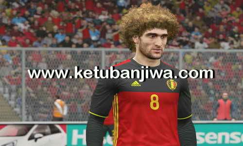 FIFA 16 ModdingWay Mod 6.2.0 + 6.5.0 Update Ketuban Jiwa