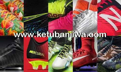 PES 2013 Exclusive Bootpack Season 16-17 by Cristian Agiu Ketuban Jiwa