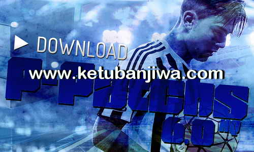 PES 2013 P-Patchs HQ 6.0 Update Fix 07 + 0.8 Season2016-2017 Ketuban Jiwa