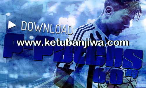 PES 2013 P-Patchs HQ 6.0 Update Fix 07 + 0.8 Season2016-2017 Ketuban Jiwa