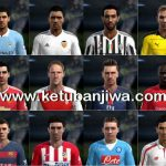 PES 2013 Sun Patch 5.0 Option FIle Update 17/07/2016