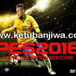 PES 2016 Apocaze Patch 1.5.1 Update