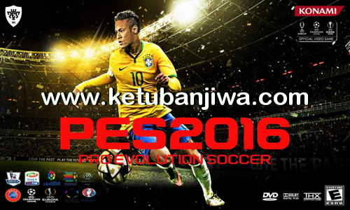 PES 2016 Apocaze Patch 1.5.1 Update Ketuban Jiwa