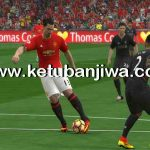 PES 2016 Dunksuriya Patch 5.8 Update