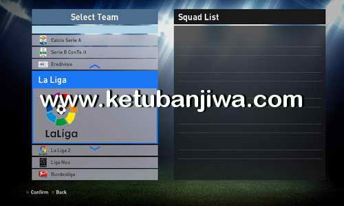 PES 2016 Dunksuriya Patch 5.9 Update Ketuban Jiwa