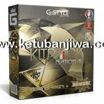 PES 2016 National Kitpack v3.9 AIO by G-Style