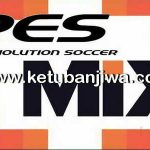 PES 2016 PESMix Patch v3.0 CAF Champions League