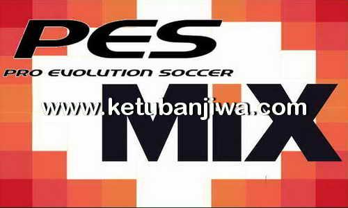 PES 2016 PESMix Patch v3.0 CAF Champions League Ketuban Jiwa