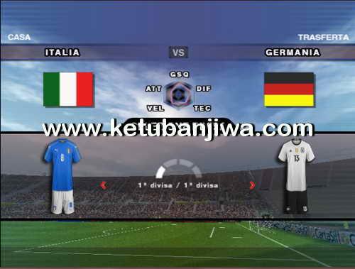 PES 2016 PS2 EURO 16 + Copa America v2.0 Full ISO Ketuban Jiwa SS1