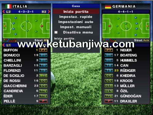 PES 2016 PS2 EURO 16 + Copa America v2.0 Full ISO Ketuban Jiwa SS2