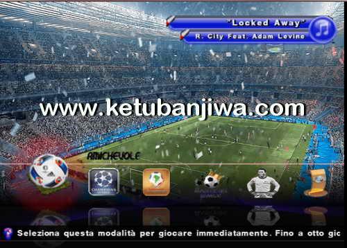 PES 2016 PS2 EURO 16 + Copa America v2.0 Full ISO Ketuban Jiwa SS3