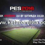 PES 2016 Stadium Pack 2.0 Single Link by Estarlen Silva