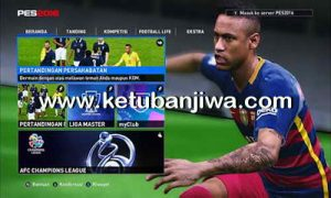PES 2016 Tattoo Pack 330 For PTE Patch 6.0