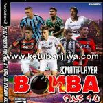 PES 2017 PS2 Bomba Patch Multiplayer Plus 1.0