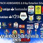 PES 2016 Adboards Pack v2.0 by Estarlen Silva