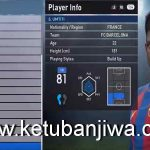PES 2016 Barcelona FC Season 16/17 Patch