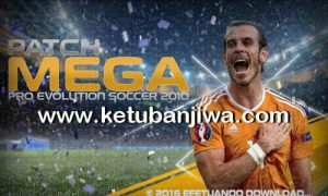 PES 2010 Mega Patch Season 2016/2017 by EDown