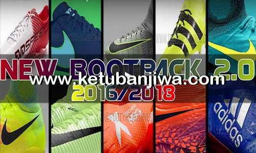 PES 2013 Bootpack 2.0 Season 2016-2017 by DaViDBrAz Ketuban Jiwa