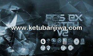 PES 2013 PESEX Patch v2 Season 16/17