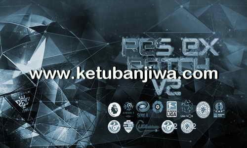 PES 2013 PESEX Patch v2 Season 16-17 Ketuban Jiwa