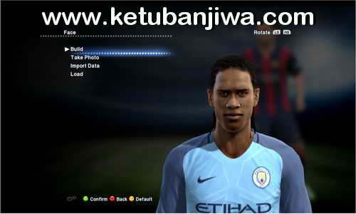PES 2013 Sun Patch 5.0 Option File Transfer Update 02 August 2016 by Maicon Andre Ketuban Jiwa