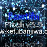 PES 2016 Beautiful Pitch v3.5 by Dayu