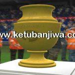 PES 2016 Copa America Centenario Trophy by Txak