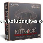 PES 2016 National Kitpack v4.1 AIO by G-Style