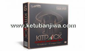 PES 2016 National Kitpack v4.3 AIO by G-Style