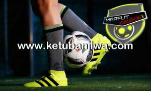 PES 2016 Marfut Patch 8.0 Update