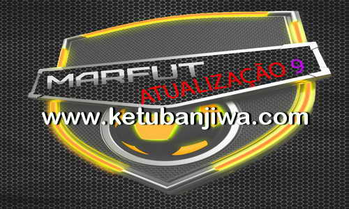 PES 2016 Marfut Patch 9.0 Update Ketuban Jiwa