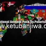 PES 2016 National Anthem Pack v3 for PTE Patch 6.0