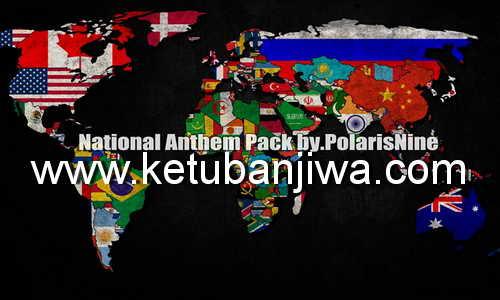 PES 2016 National Anthem Pack V3 for PTE Patch 6.0