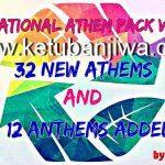PES 2016 National Anthem Pack v1 by PesScreen