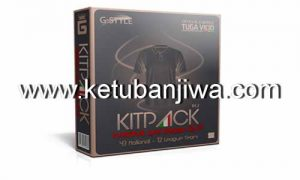 PES 2016 National Kitpack v4.4 AIO by G-Style