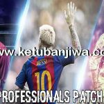 PES 2016 PES Professionals Patch v4.2 Update