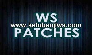 PES 2016 PS3 WS Patch 4.0 Season 16/17
