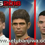 PES 2016 PTE 6.0 Option File Transfer Update 08/08/16