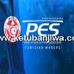 PES 2016 Tun Makers Patch v2.0 Single Link