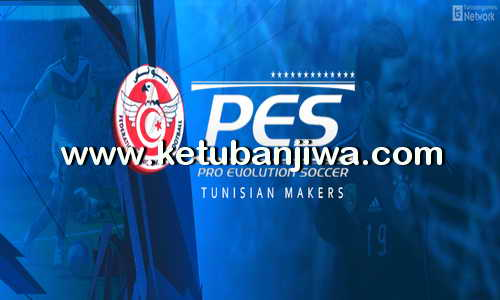 PES 2016 Tun Makers Patch 2.0 Single Link Ketuban Jiwa