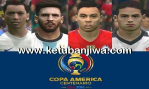 PES 2016 XBOX360 TheViper12 Patch 4.1 Final