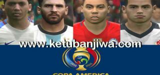 PES 2016 XBOX 360 TheViper12 Patch 4.1 Final Version Ketuban Jiwa