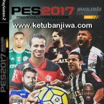 PES 2017 PS2 Brazucas Patch Season 2016/17